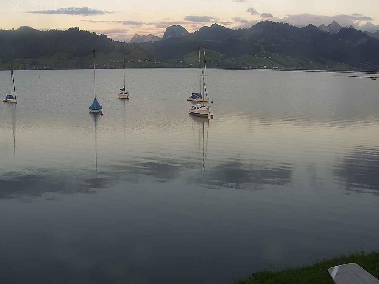 Einsiedeln Sihlsee